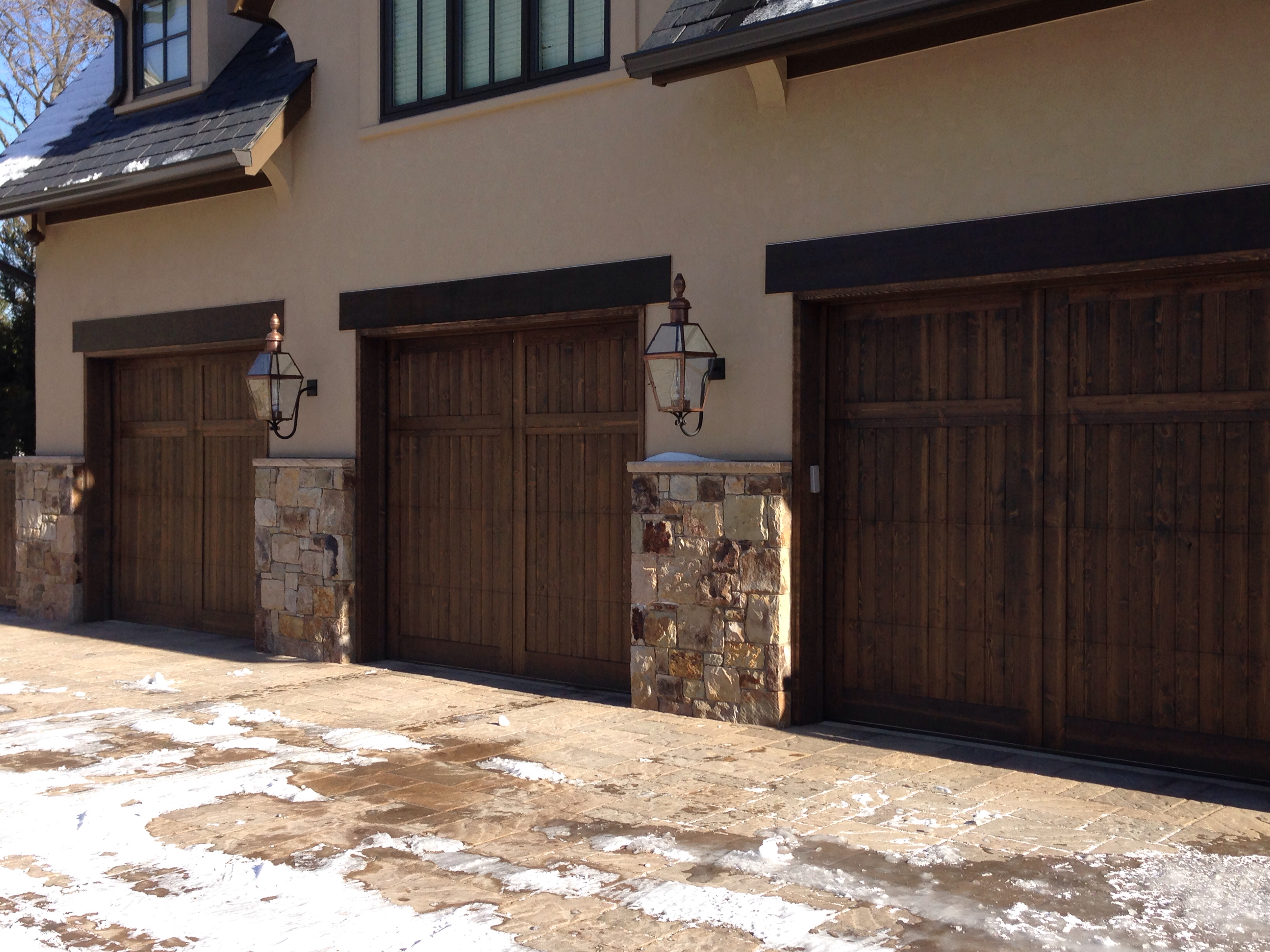 Crisway Garage Doors Premium Garage Door Sales And